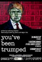 Watch You've Been Trumped (2012) Movie Online