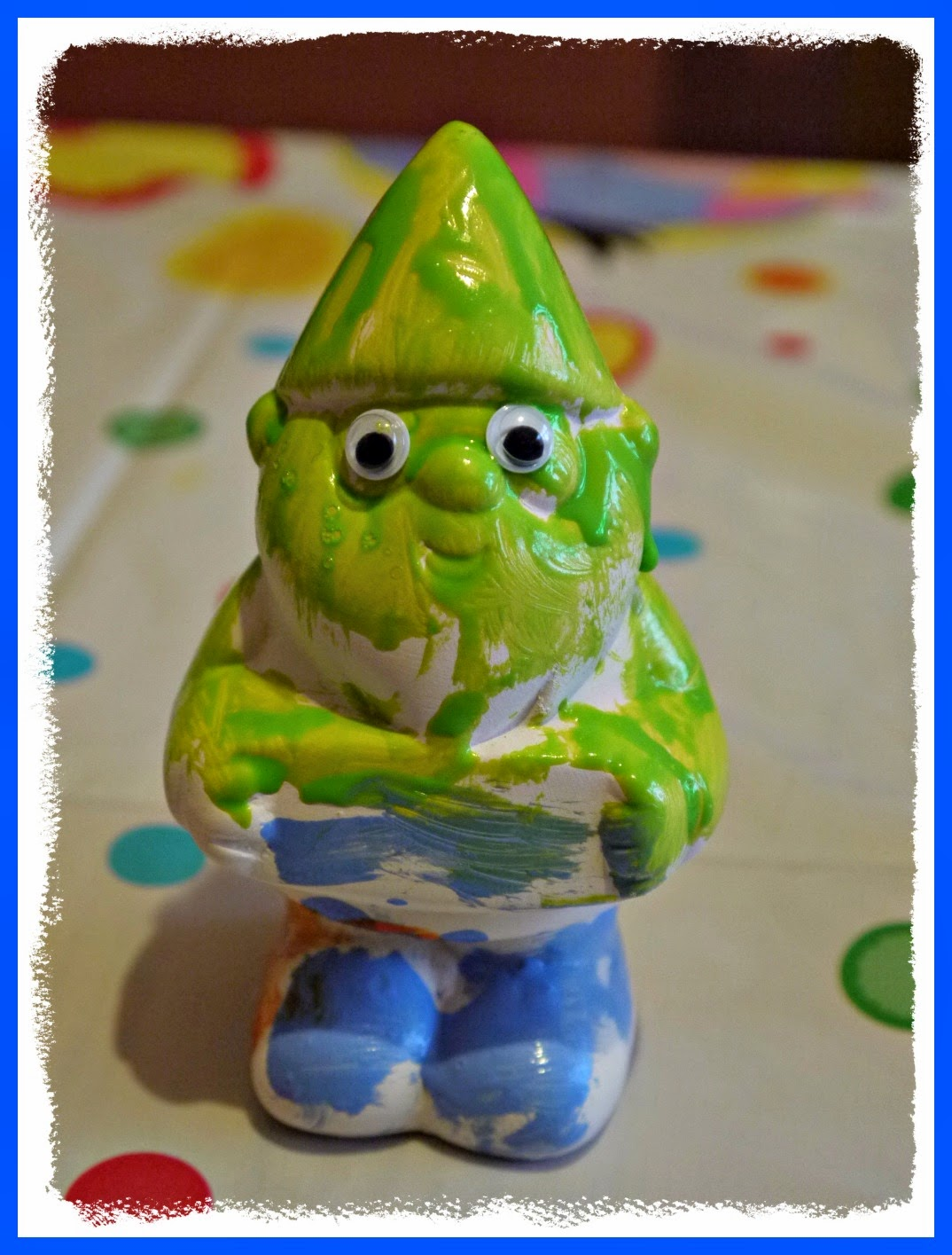 Baker ross, gnome, crafts, kids