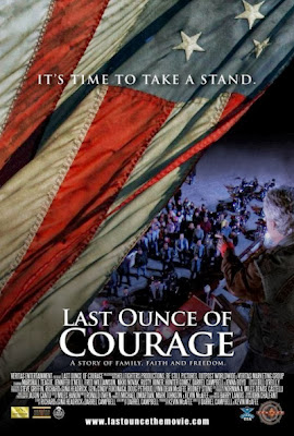 Last Ounce of Courage DVDRip Latino