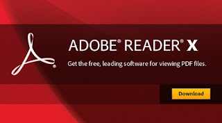 Adobe PDF Reader x 10.1.2 offline installer