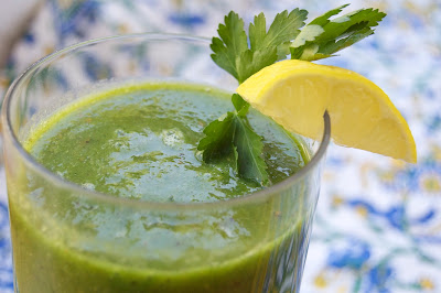 Fresh Start Green Smoothie