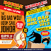 28 May - 7 June 2015 Big Bad Wolf Book Sale