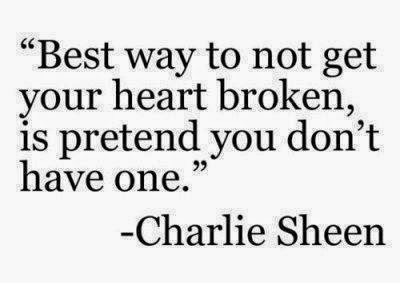 Charlie Sheen Quote