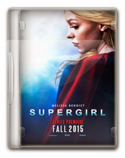 supergirl 1 temporada
