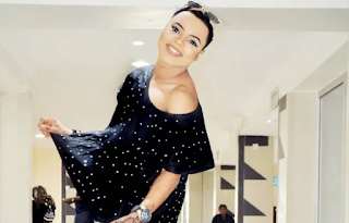 Bobrisky shows off the interiors in his home, says its worth about N12million (photos)