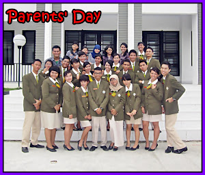 Parents' Day 2012