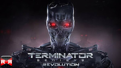 TERMINATOR GENISYS REVOLUTION Mod Apk Data ZIp Free Download