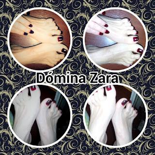 Ama Domina Zara