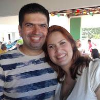 Mizael Filho e Thalita