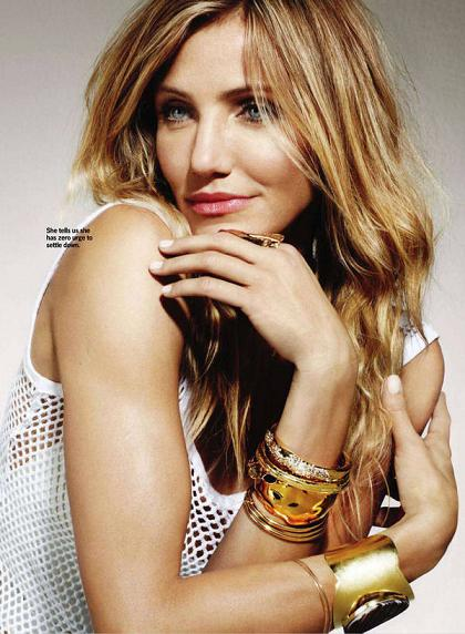 cameron diaz cosmopolitan photos. Cameron Diaz Photoshoot for