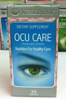 suplemen kesehatan mata