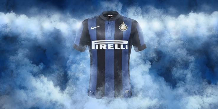 Inter Milan thuisshirt 2013/2014