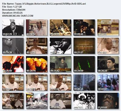 Tupac.VS.Biggie.Notorious.B.I.G.Legend.DVDRip.XviD-XDG