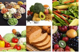 Alimentos que sacian y no engordan