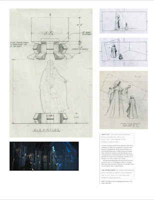 Star wars the blueprints book feel desain discover how an entire galaxy was designed in star wars the blueprints each of the 200 seminal images included in the book was selected by rinzler in malvernweather Image collections