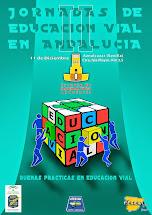II Jornadas de Educación Vial en Andalucía