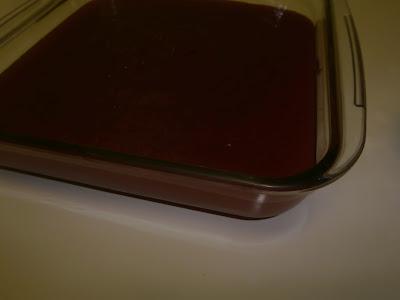 Marmelada rápida