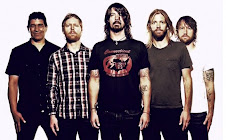 Foo Fighters Announce 'Sonic Highways'