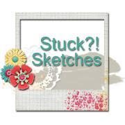 Stuck?! September 15th Sketch - COMING SOON