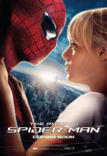The Amazing Spider-Man<br><span class='font12 dBlock'><i>(The Amazing Spider-Man)</i></span>