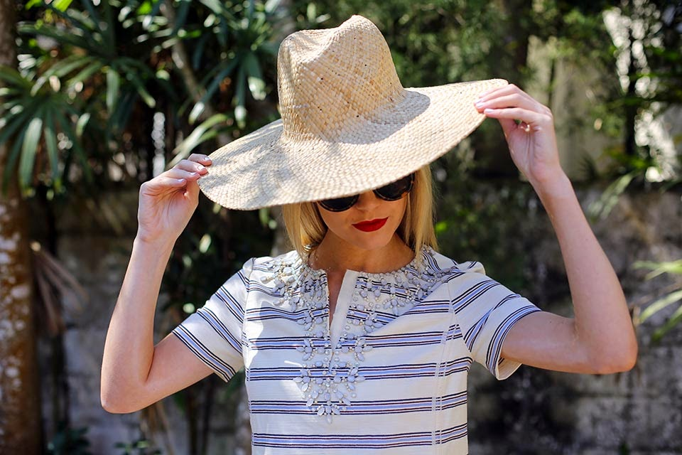 Inspiration: Summer Hats