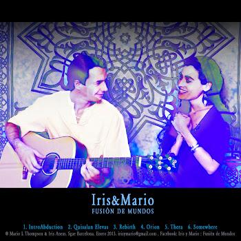 """""""Iris&Mario"""""""