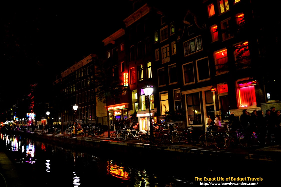 Seeing-Green-in-the-Red-Light-District-|-The-Expat-Life-Of-Budget-Travels