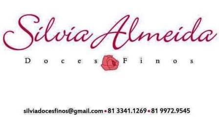 Silvia Almeida - Doces Finos