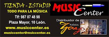musiccenter