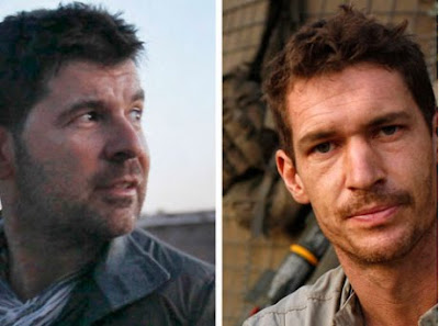 hondros and hetherington