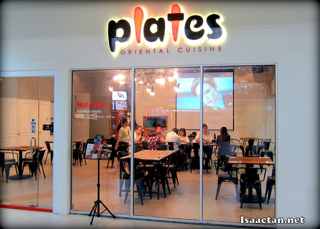 Plates And Bottles Space U8 Eco Mall Shah Alam