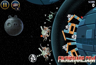 Angry Birds Star Wars 1.0.0 Full Crack + Serial Number / Key