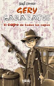 """GERY GARABATOS """"El capo de todos los capos"""""""