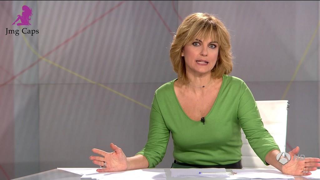 LOURDES MALDONADO, ANTENA 3 NOTICIAS (03.11.15)