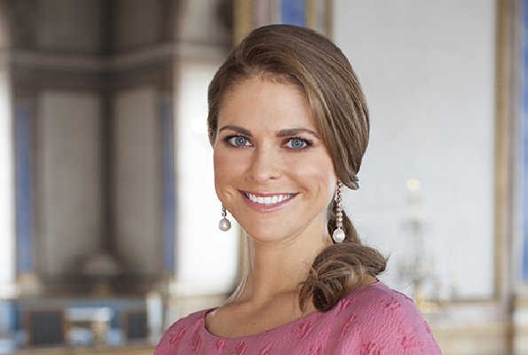 Princess Madeleine Of Sweden celebrates Her 33rd Birthday