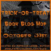 Trick-Or-Treat Book Blog Hop!