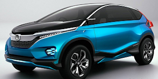 Honda SUV7 Seaters
