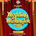 "Rajesh Nair's "" WEDDING IN WASHlNGTON ""."