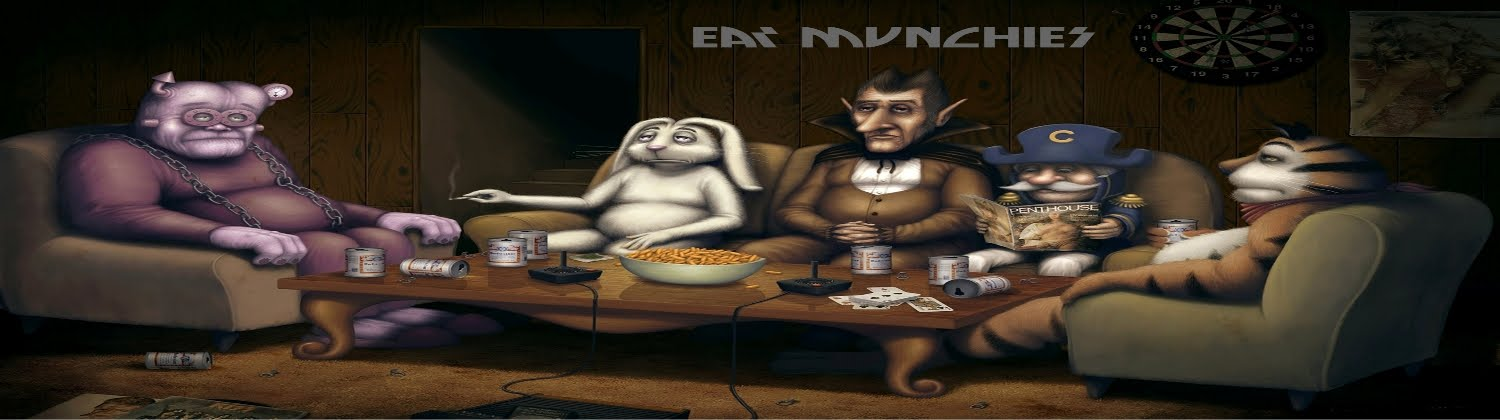 Ear Munchies