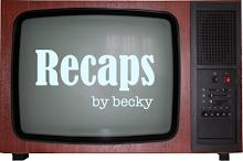 recaps!