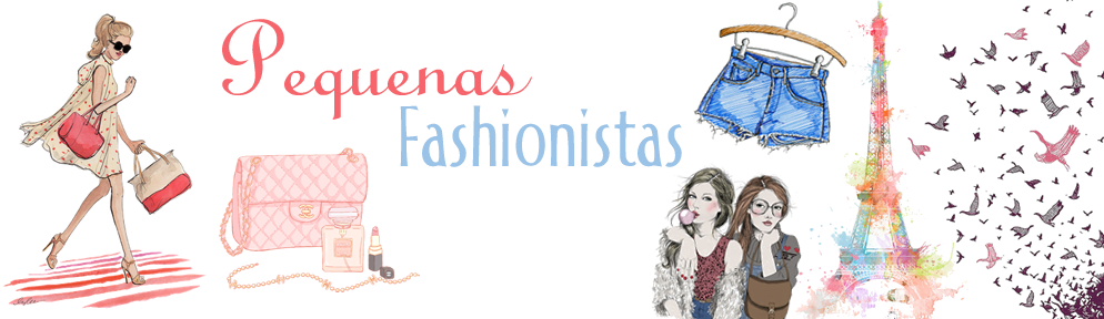 Pequenas Fashionistas