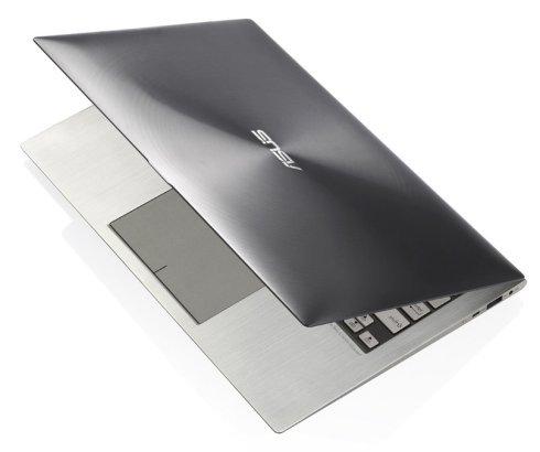 Asus Zenbook UX31A R5006V Rp5750000 Core I5 3317 17Ghz 133inch HD Color Shine 4GB DDR3 128GB SSD Intel No Optical Drive Camera Wifi