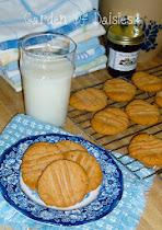 Peanut Butter Round-Ups