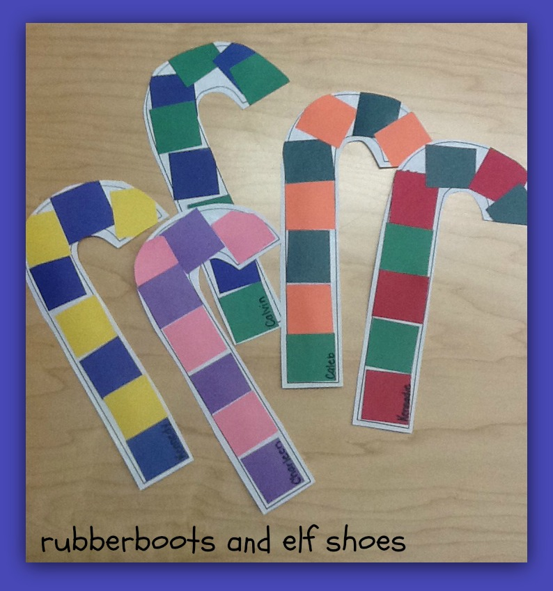 how to make elf shoes pattern