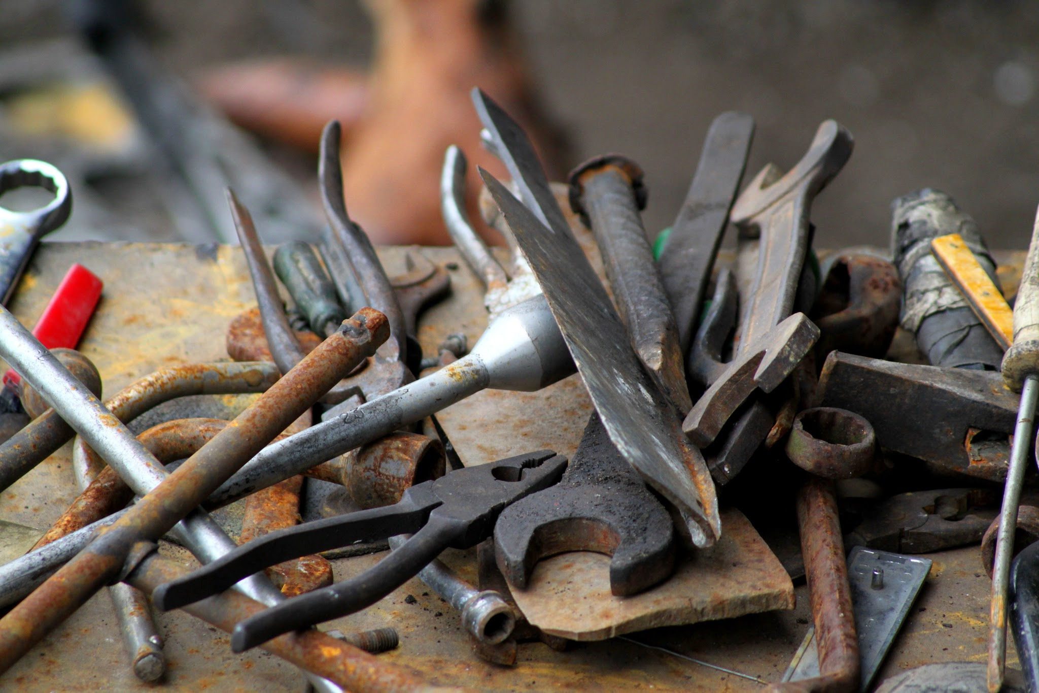 5 Essential SEO Tools Every Business Owner Should Have