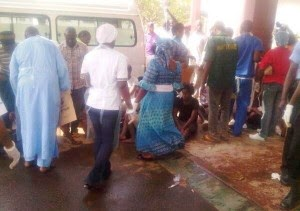job seekers killed nic recruitment abuja