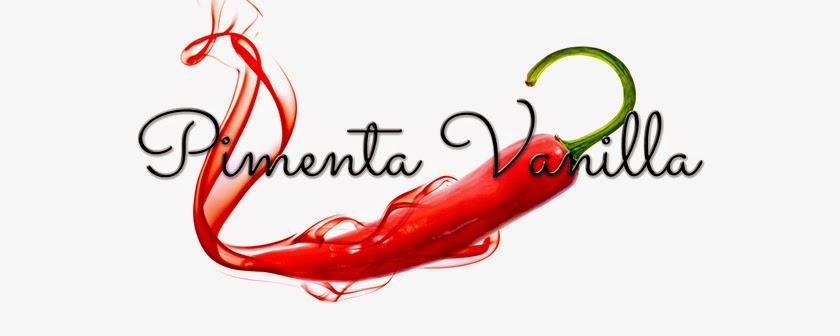 Pimenta Vanilla