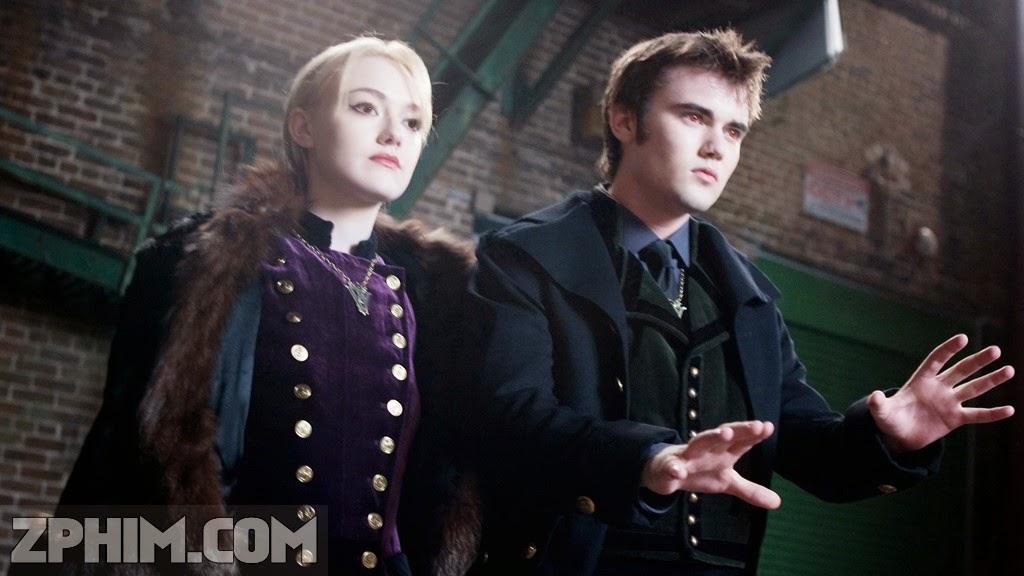 Ảnh trong phim Hừng Đông 2 - The Twilight Saga: Breaking Dawn - Part 2 2