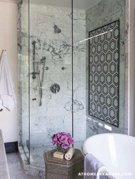 Beautiful bathroom inspiration la dolce vita for Bathroom tile inspiration