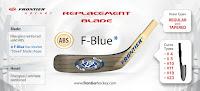 F-Blue Blade